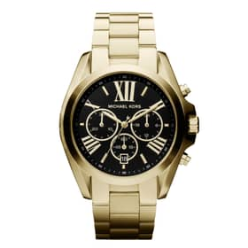 MICHAEL KORS watch BRADSHAW - MK5739