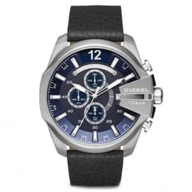 Diesel Watches Mega Chief - DZ4423