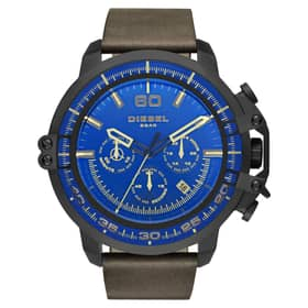 DIESEL watch DEADEYE - DZ4405