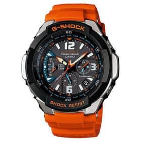 Casio Watches G-Shock GravityMaster - GW-3000-4AER