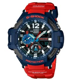Casio Watches G-Shock GravityMaster - GA-1100-2AER