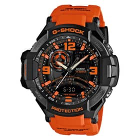 Casio Watches G-Shock GravityMaster - GA-1000-4AER