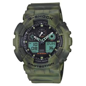 Casio Watches G-Shock - GA-100MM-3AER