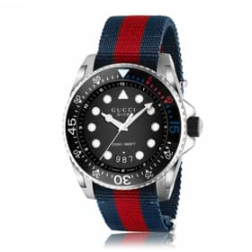 Dive Gucci Watches - YA136210