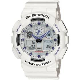 Orologio Casio G-Shock - GA-100A-7AER
