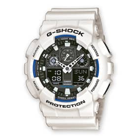 CASIO watch G-SHOCK - GA-100B-7AER