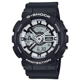 Casio Watches G-Shock - GA-110BW-1AER