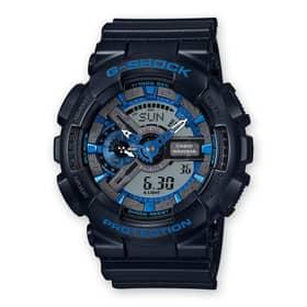 CASIO watch G-SHOCK - GA-110CB-1AER
