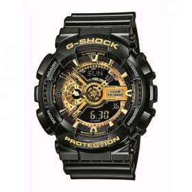CASIO watch G-SHOCK - GA-110GB-1AER