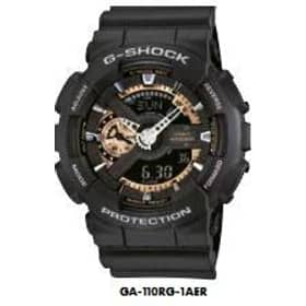CASIO watch G-SHOCK - GA-110RG-1AER