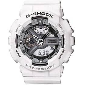 CASIO watch G-SHOCK - GA-110C-7AER