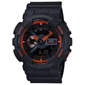 Casio Watches G-Shock - GA-110TS-1A4ER