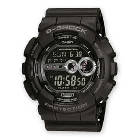 Casio Watches G-Shock - GD-100-1BER