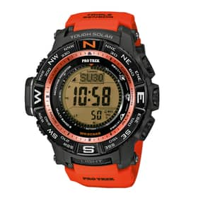 Casio Watches Pro Trek - PRW-3500Y-4ER