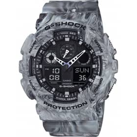 CASIO watch G-SHOCK - GA-100MM-8AER