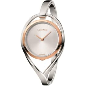CALVIN KLEIN watch LIGHT - K6L2MB16