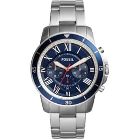 Orologio FOSSIL GRANT - FS5238
