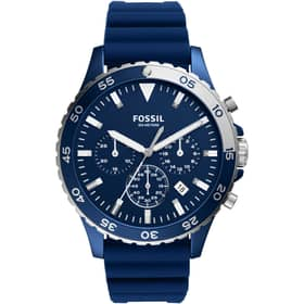 FOSSIL watch CREWMASTER - CH3054