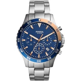 FOSSIL watch CREWMASTER - CH3059
