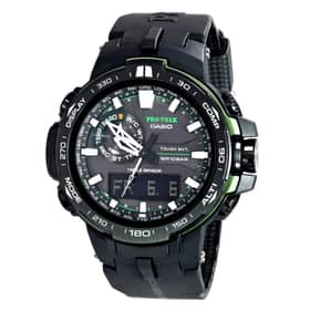 Casio Watches Pro Trek - PRW-6000Y-1AER