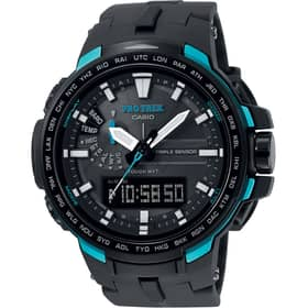 Casio Watches Pro Trek - PRW-6100Y-1AER