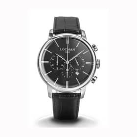 LOCMAN watch 1960 - 0254A01A-00BKNKPK