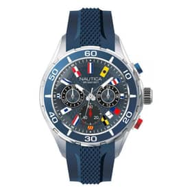 Nautica Watches Flags - NAD12004G