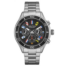 Nautica Watches Flags - NAD14536G