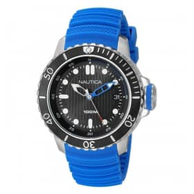 Nautica Watches Nmx - NAD18517G