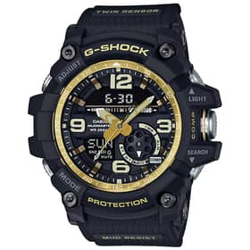 Casio Watches G-Shock - GG-1000GB-1AER
