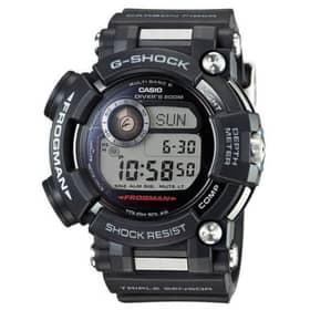 Casio Watches G-Shock Frogman - GWF-D1000-1ER
