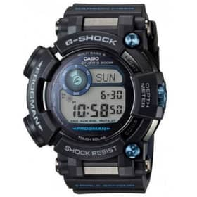 Casio Watches G-Shock Frogman - GWF-D1000B-1ER