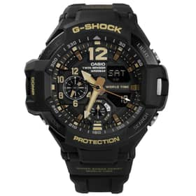 Casio Watches G-Shock GravityMaster - GA-1100GB-1AER