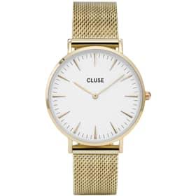 Orologio CLUSE LA BOHEME - CLUCL18109