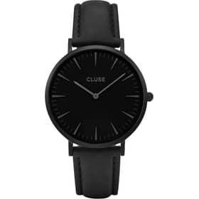 Orologio CLUSE LA BOHEME - CLUCL18501