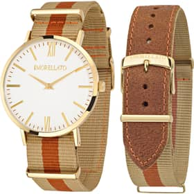 MORELLATO watch VELA - R0151134002