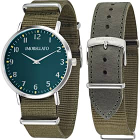 MORELLATO watch VELA - R0151134004
