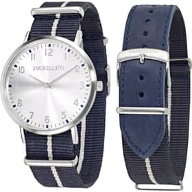 MORELLATO watch VELA - R0151134006