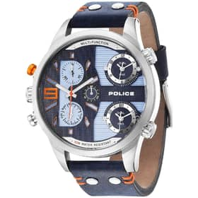 watch POLICE COPPERHEAD - R1451240002