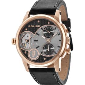 POLICE watch DIAMONDBACK - PL.14376JSR/02