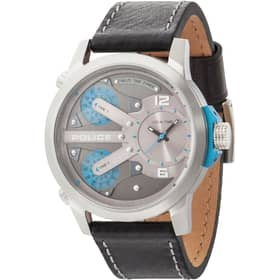watch POLICE KING COBRA - R1451248004