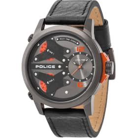 watch POLICE KING COBRA - R1451248005