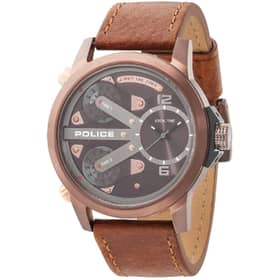 watch POLICE KING COBRA - R1451248006
