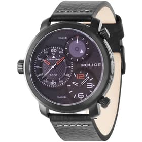 POLICE watch MAMBA - PL.14500XSB/02