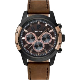 watch POLICE SCRAMBLER - R1451251001
