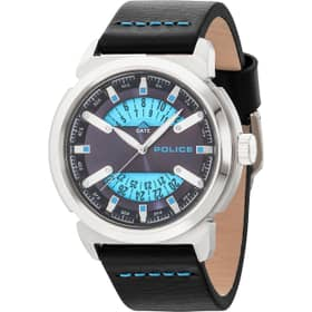 watch POLICE DATE - R1451256001