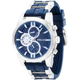 watch POLICE MATCHCORD - R1451259001