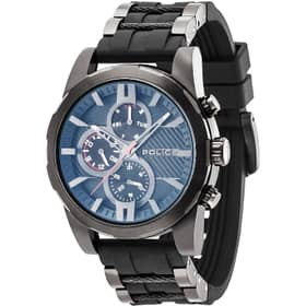 watch POLICE MATCHCORD - R1451259002