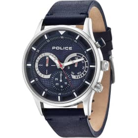 Orologio POLICE DRIVER - R1451263002