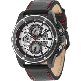 watch POLICE SPLINTER - R1451277001